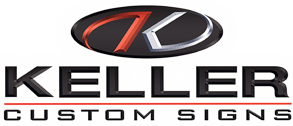 Keller Custom Signs