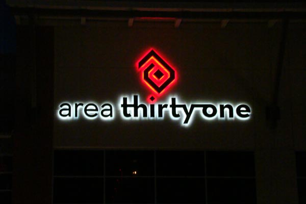 Areathirtyone