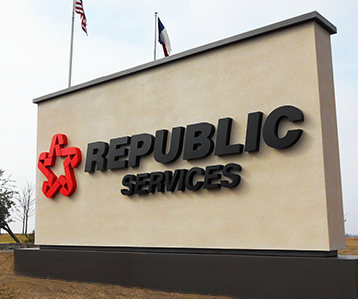 Republic Services