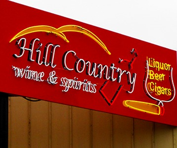 Hill Country Wine & Spirits