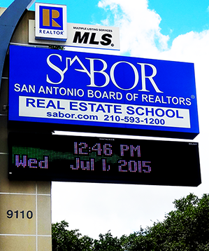 Sabor Real Estate School
