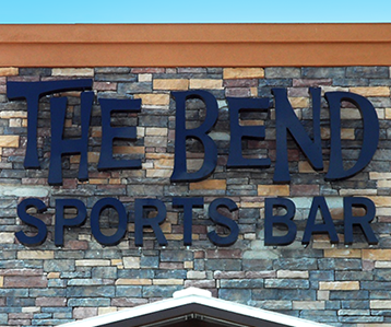 The Bend Sports Bar