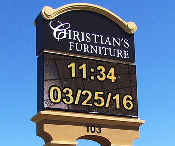Christians Furniture