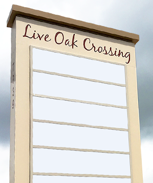 Live Oak Crossing