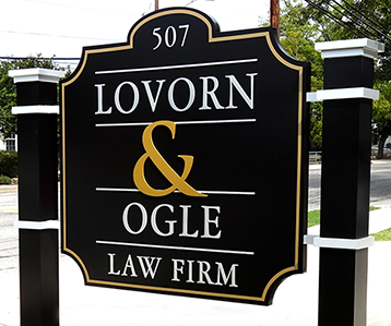 Lovorn & Ogle Law Firm