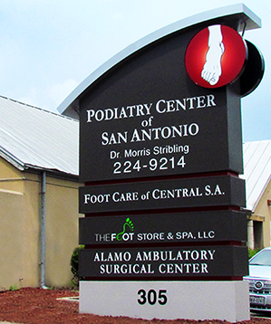 Podiatry Center of San Antonio