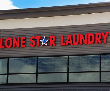 Lone Star Laundry