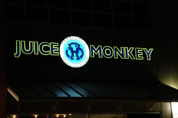 Juice Monkey