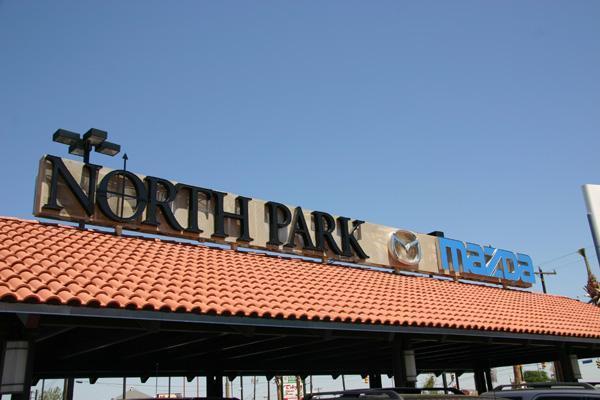 Northpark Mazda