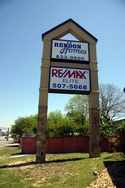 Rendon Homes