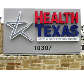 Health Texas