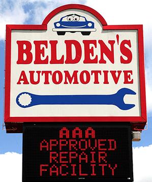 Beldens