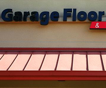 Garage Floor Store