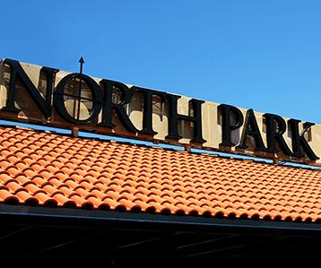 North Park Mazda