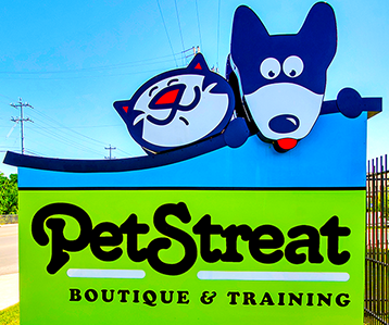 Pet Streat