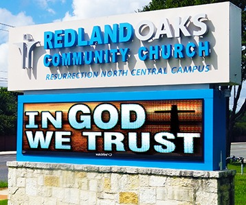 Redland Oaks Community Church