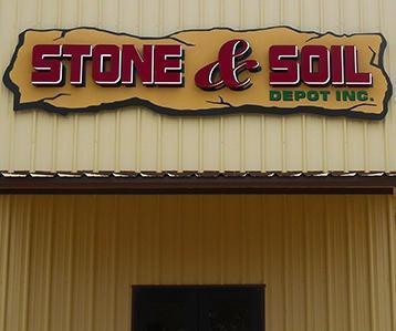 Stone & Soil