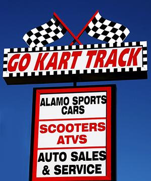 Alamo Sports Cars