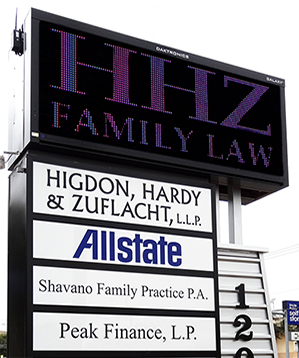 HHZ Family Law