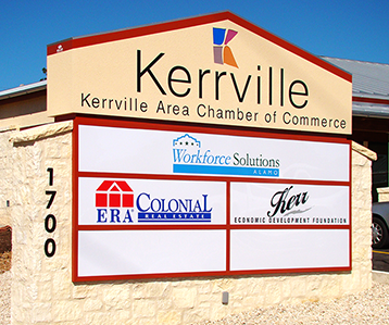 Kerrville Chamber of Commerce