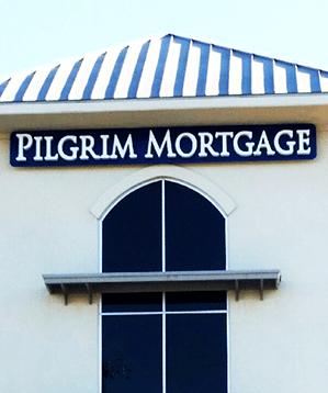Pilgram Mortgage
