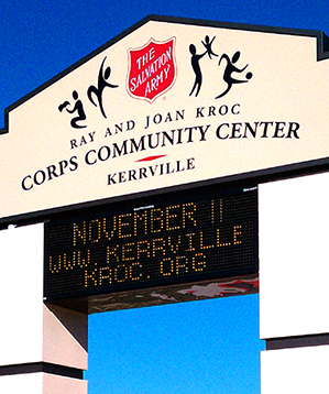 Ray Kroc Community Center