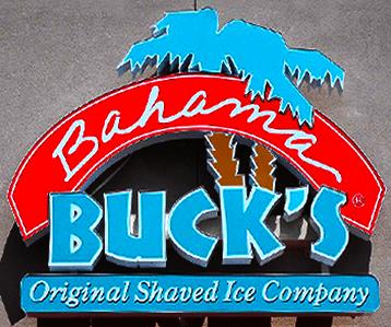 Bahama Bucks