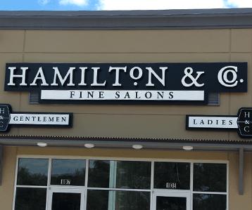 Hamilton & Co.