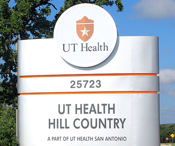 UT Health Hill Country